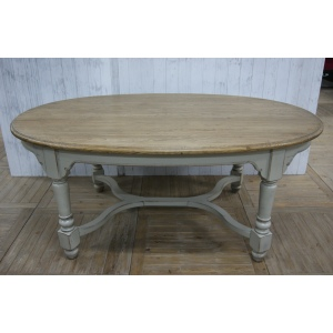 Antique Dinning Table-MD03-05