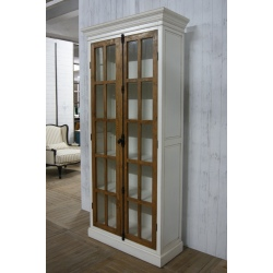 Antique Bookcase-MD08-03