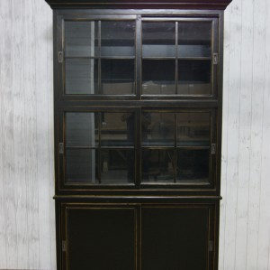 Antique Book Case-MD08-11