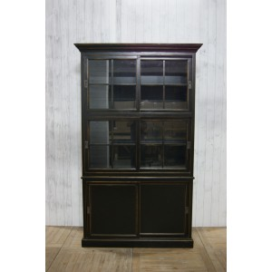 Antique Book Case-MD08-11