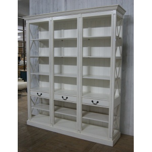 Antique Book Case-MD08-12