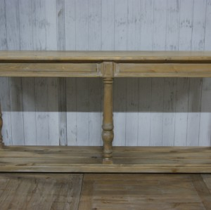 WOODEN TABLE-MA01-02