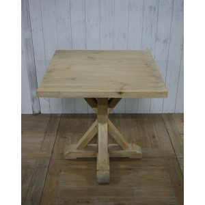 WOODEN TABLE MA02-02