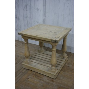 WOODEN TABLE MA02-04