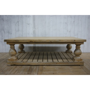 WOODEN TABLE MA02-06