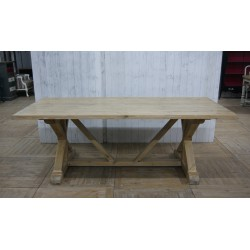 WOODEN TABLE-MA03-01