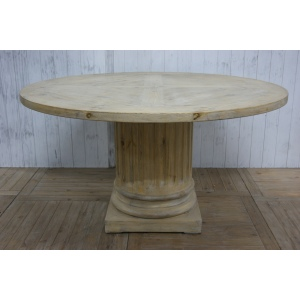 WOODEN TABLE MA03-03-01