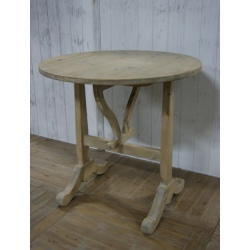 WOODEN TABLE MA05-01