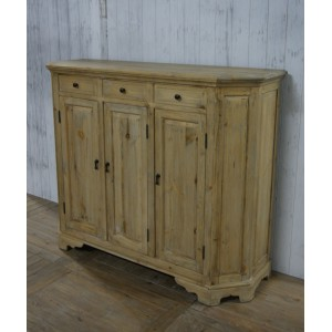 WOODEN CABINET MA07-01