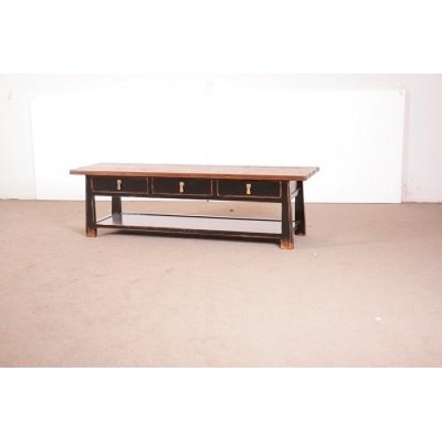 Solid wood furniture CB 769 Tea Table Ningbo Tianyuan