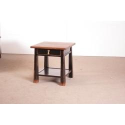 Solid wood furniture-OB-110