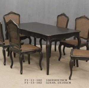 Antique furniture-F1-11-102,F1-13-102