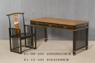 Antique furniture-E1-10-103,E1-14-103