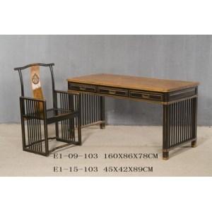 Antique furniture-E1-10-103,E1-14-103