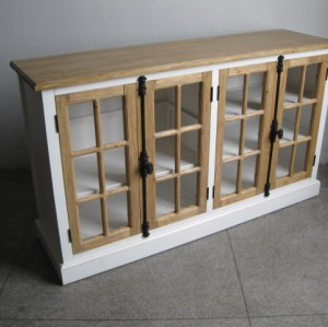 Two Door Latch Sideboard
