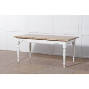 Wave Dinning  Table