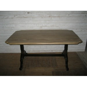 Rectangle Dinning Table