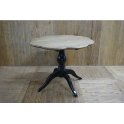 QUINCUNCIAL TABLE