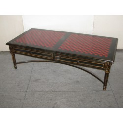 COLOUFUL COFFEE TABLE