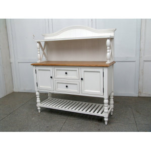 2 DOOR 2 DRAWER SIDEBOARD