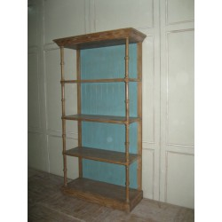 WHEFL BOOKCASE
