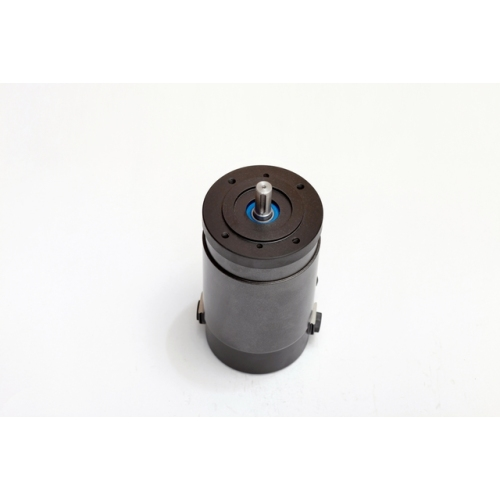 540w brushed dc motor