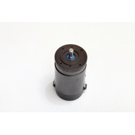 540w intermittent rating brushed dc motor