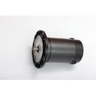 750w Brushed DC Motor