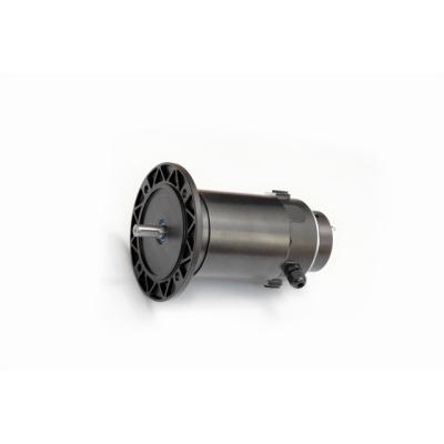48v 250w 1500rpm brushed dc motor