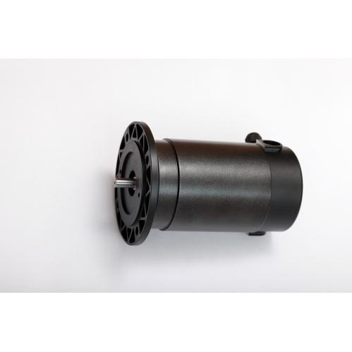 S5 Brushed Dc Motor 370 540w China Metal Brushed Dc Motor