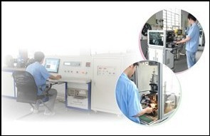Ningbo EMP DC Motor Dynamics Co.,Ltd