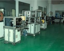 Ningbo EMP DC Dynamics Motor Co., Ltd
