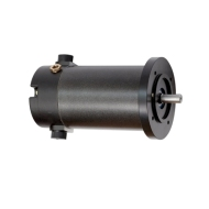 24v  30w Brushed Dc Motor