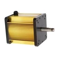 BLDC154-L Brusheless DC Motor(8-15kw)