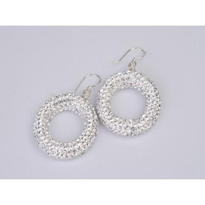 Tresor paris  earrings