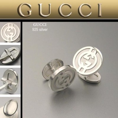 GUCCI cufflink
