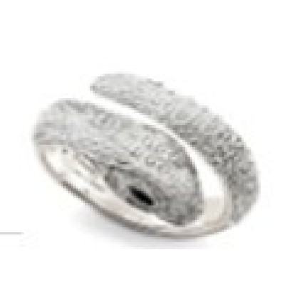thomas sabo ring 058 silver color stone