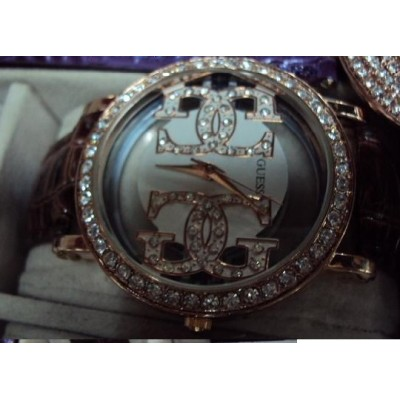 guess watch 379