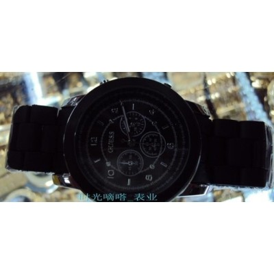 guess watch 382