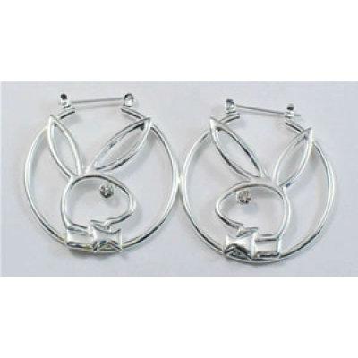 playboy earrings 0047
