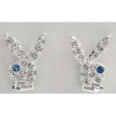 playboy earrings 011