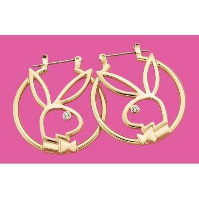 playboy earrings 006