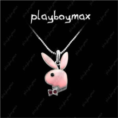 playboy necklace 002