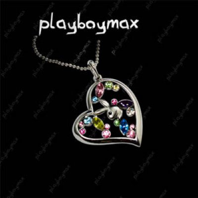 playboy necklace 014