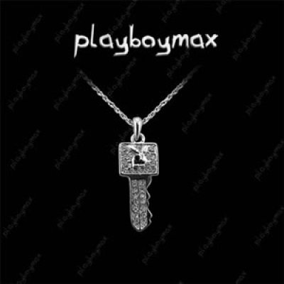 playboy necklace 004