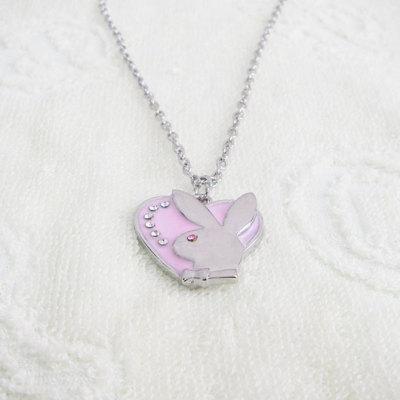 playboy necklace 012
