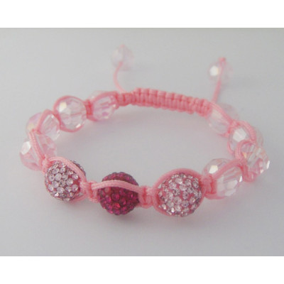 Tresor Paris Child bracelet 007