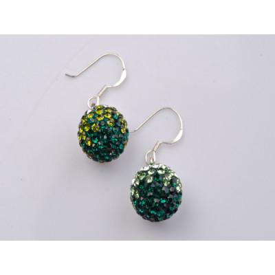 Tresorparis earrings 036
