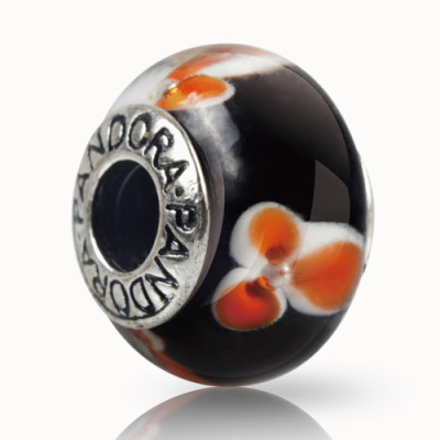 Pandora Beads With Big Logo LD44