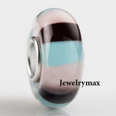 Pandora Glass Beads l003a